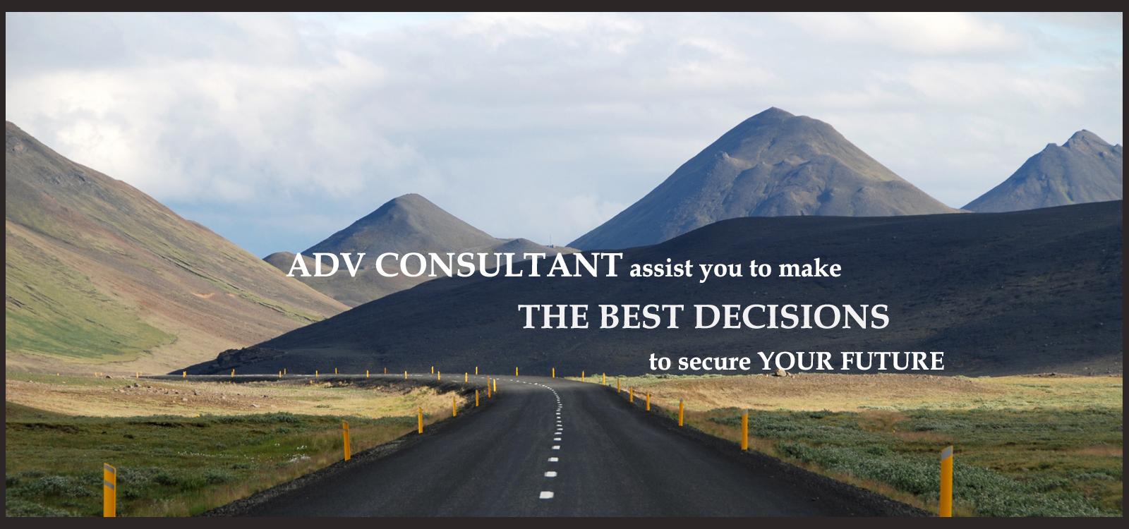 ADV Consultant